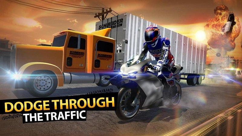 公路摩托车手2图2