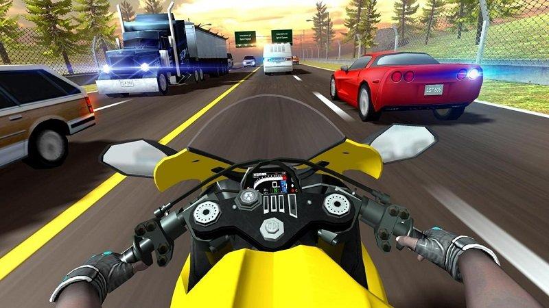 公路摩托车手2图4