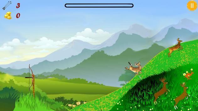 射箭猎鸟者图1