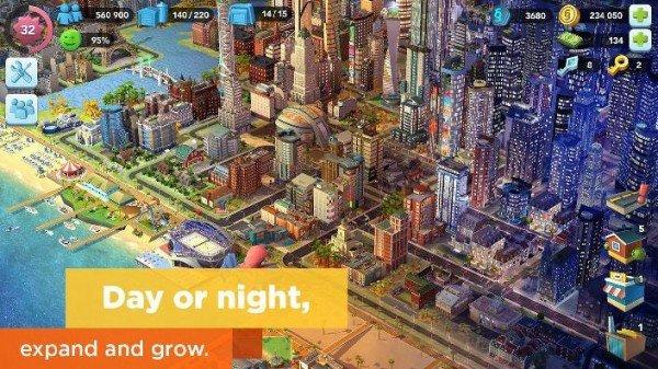 模拟城市建造图2