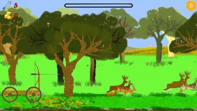 射箭猎鸟者图2