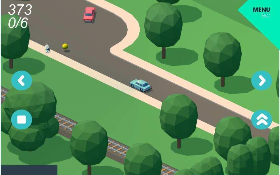 交通恐惧图2