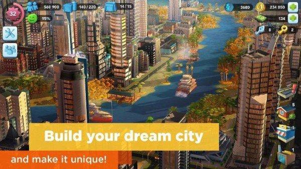 模拟城市建造图5