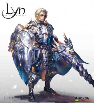 LYN The Lightbringer图1