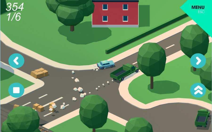 交通恐惧图4
