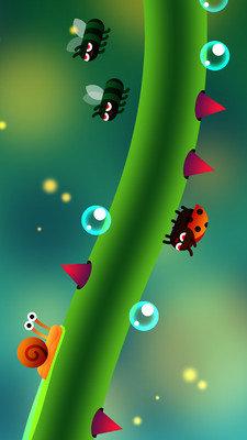 蜗牛跑起来图4