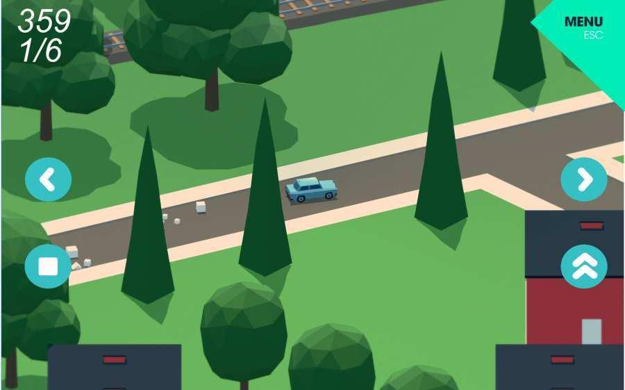 交通恐惧图3