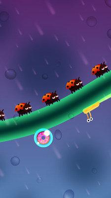 蜗牛跑起来图3