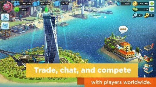 模拟城市建造图1