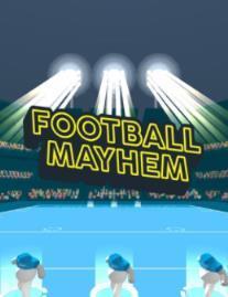 Mayhem.io图2