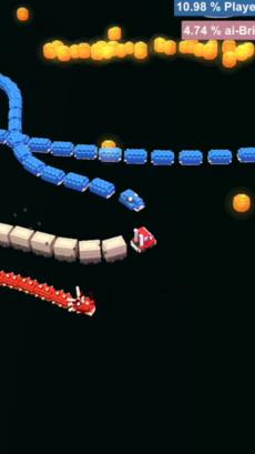 Snaker.io图1