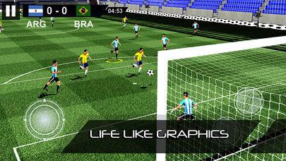 足球目标图3