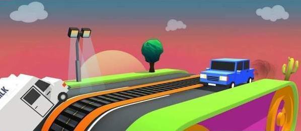 繁忙道路驾驶与漂移图3