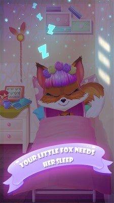 我的小狐狸图1