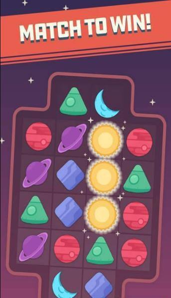 阿波罗太空拼图图3