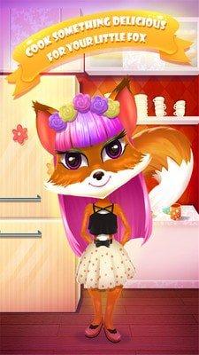 我的小狐狸图2
