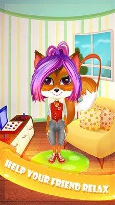 我的小狐狸图3