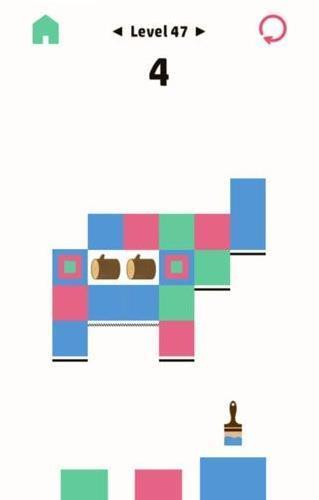 彩虹砖块图1