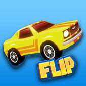 Flippy Cars