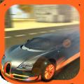 豪车模拟驾驶