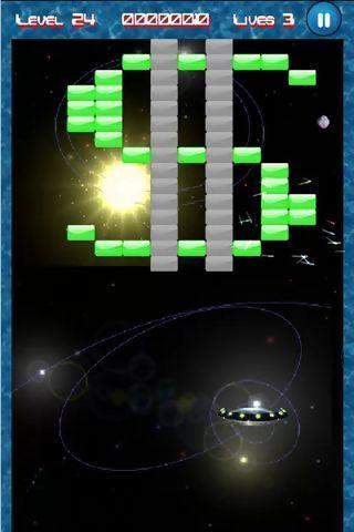 宇宙砖块图5