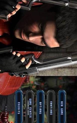 孤胆枪手图3