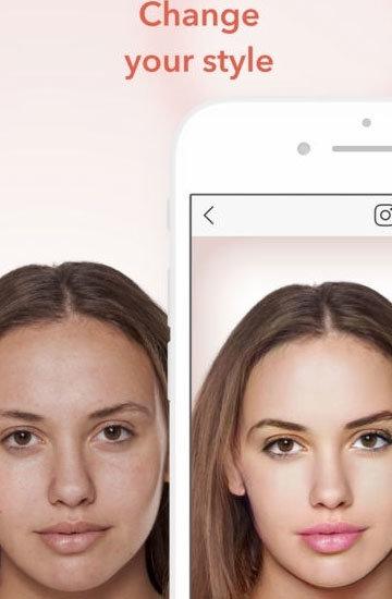AI换脸相机图1
