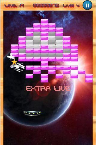 宇宙砖块图3