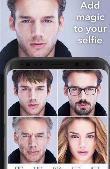 AI换脸相机图5