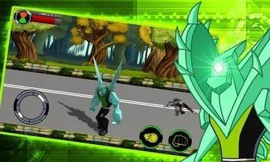 超级外形战斗机英雄图3