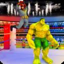 绿巨人擂台大赛