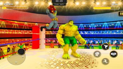 绿巨人擂台大赛图1