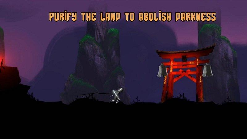 忍者逃脱:黑暗统治图1