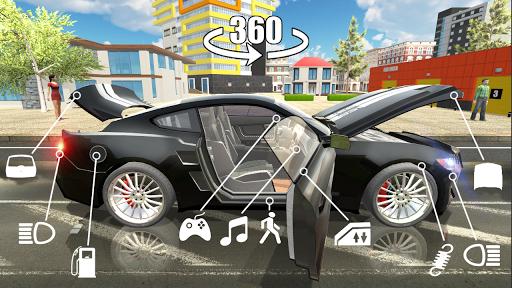 Car Simulator 2图1