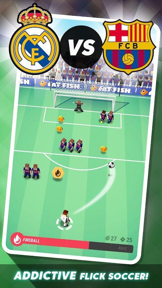 世界足球精英挑战赛图3
