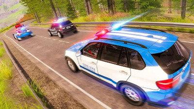 警察机器人追捕行动图4