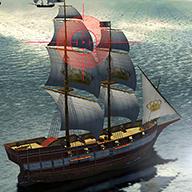 战舰模拟战斗