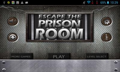 逃出监狱的房间图1
