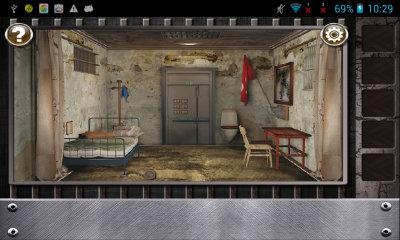 逃出监狱的房间图3