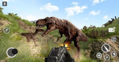 DinosaurCounter图1
