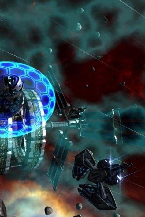 星际控制图3