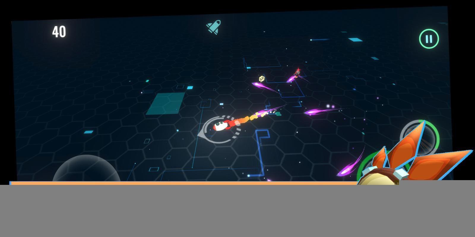 银河反击图2