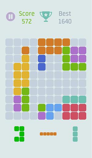 色块:马赛克图4