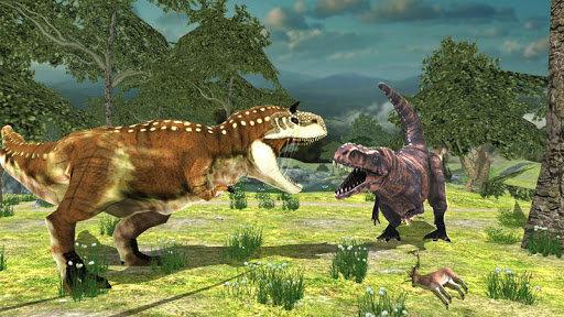 3D恐龙模拟器图2