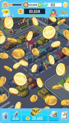 Merge Taxi 3D图4