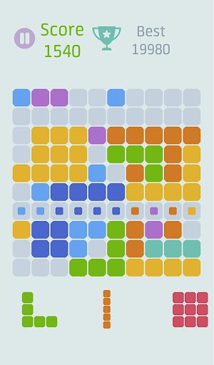色块:马赛克图2