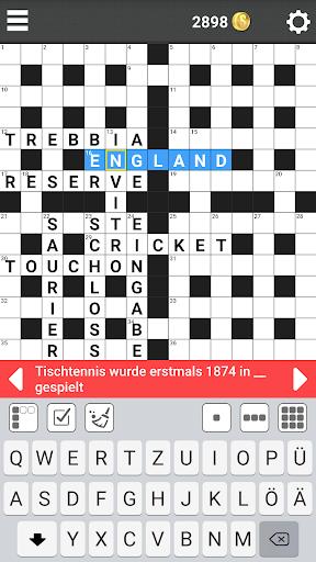 德语拼图填字游戏图5
