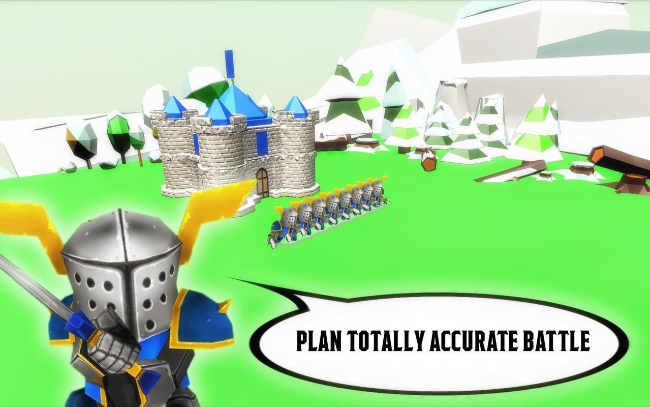 战术史诗作战模拟器图3