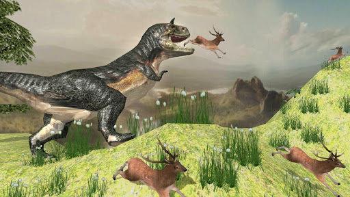 3D恐龙模拟器图4
