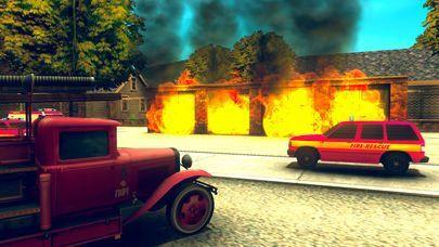 Fireman Simulator图1